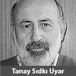Tanay Uyar