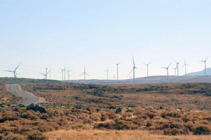 yeşil enerji projeleri
