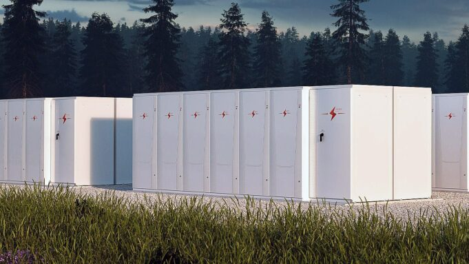 Enerji Depolama ve Batarya Teknolojisi
