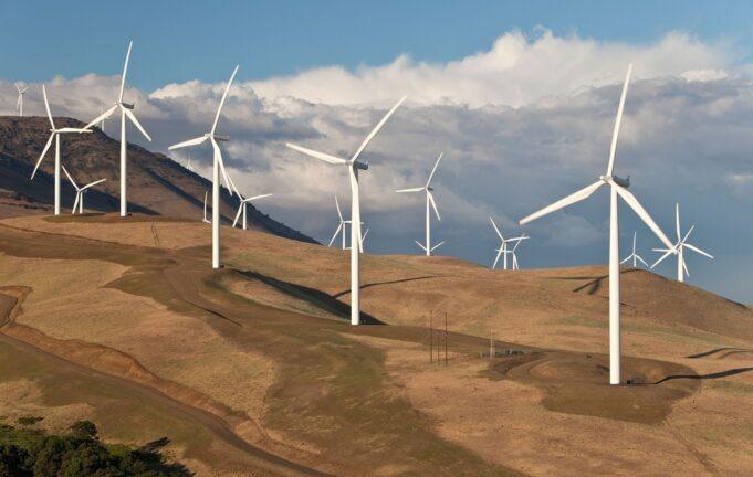 Rüzgar enerjisinde rekor üretim
