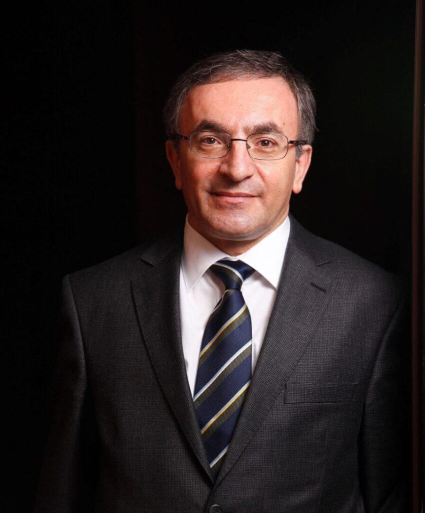 HESİAD Başkanı Vekili Taner Ercömert