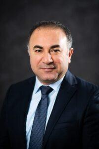 Nordex Türkiye GE İbrahim Özarslan