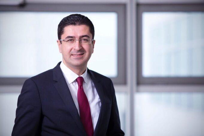Sanko Enerji CEO Hakan Yıldırım