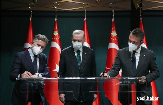 Türk otomotiv sektörü tarihinin en büyük yatırımı
