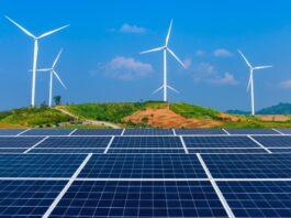 Türkiye'nin yeşil enerji devleri