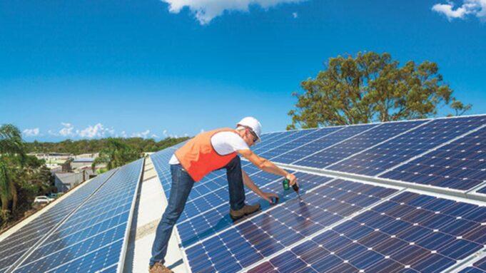 UNDP Türkiye güneş enerjisi eğitimi
