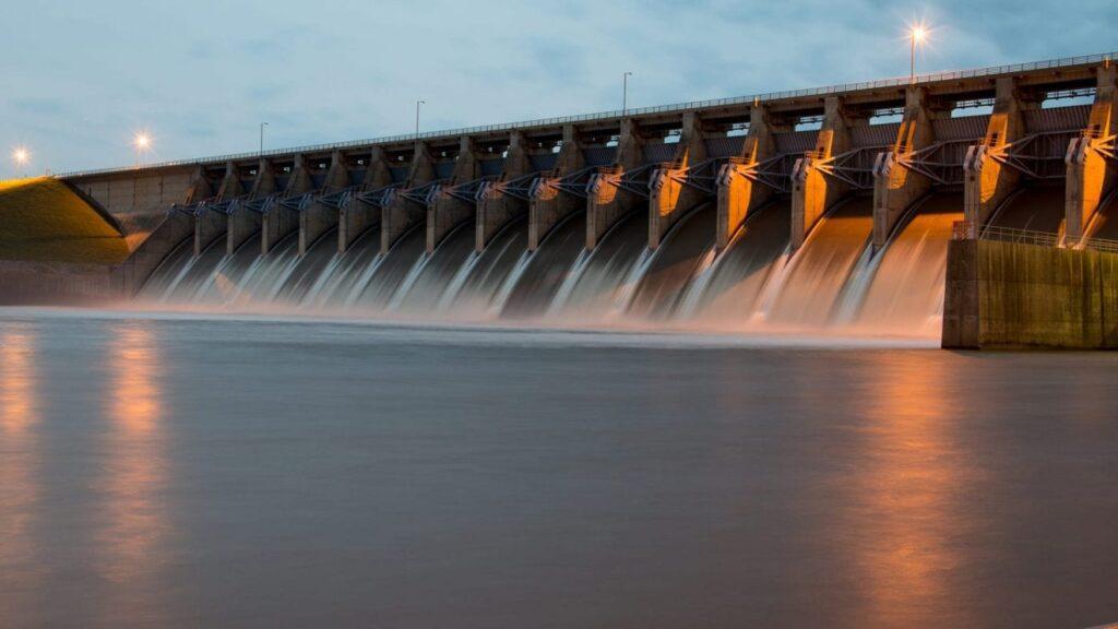 hidroelektrik kurulu gücü