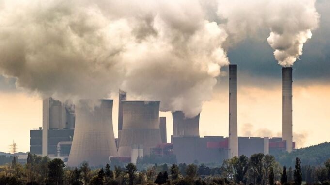 küresel karbon azaltımı