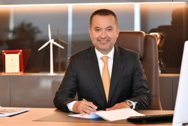 Aydem Yenilenebilir Enerji Yönetim Kurulu Başkanı İdris Küpeli