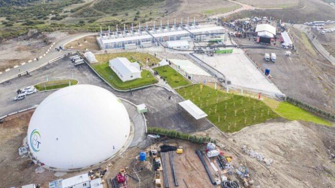 Biotrend Enerji