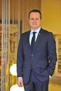 DenizBank Özel Bankacılık ve Yatırım Grubu Genel Müdür Yardımcısı Cem Önenç