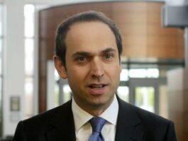 EPİAŞ Yönetim Kurulu Başkan Vekili Dr. Alpaslan Bayraktar