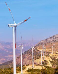 Galata Wind Enerji Mersin RES