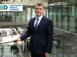 JED Başkanı Ali Kındap