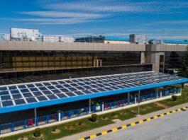 PepsiCo Türkiye fabrikası