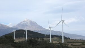 PepsiCo Wind Farm