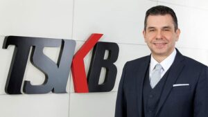 TSKB Genel Müdür Yardımcısı Hakan Aygen