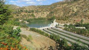 Çamlıca Hidroelektrik Santrali