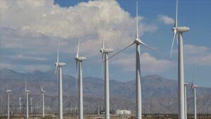 küresel rüzgar enerjisi kapasitesi
