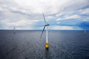 offshore rüzgar kapasitesi