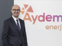 Aydem Enerji Kamu İlişkileri Grup Direktörü Altan Kolbay
