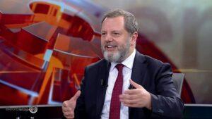 Dünya Gazetesi Yönetim Kurulu Başkanı Hakan Güldağ