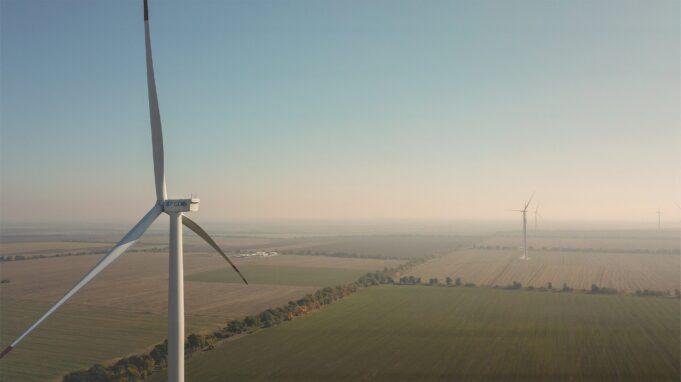 Güriş rüzgar enerji santrali