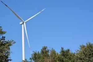 Güriş rüzgar enerjisi santrali