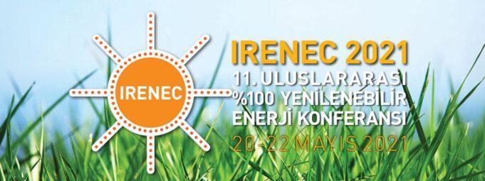 IRENEC 2021