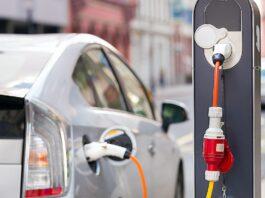 2033'de satılan her iki otomobilden biri elektrikli olacak