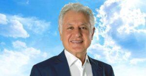 Şişli Belediye Başkanı Muammer Keskin