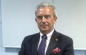 YENADER Başkan Yardımcısı Ali Karaduman