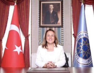 YTÜ Prof. Dr. Zehra Yumurtacı