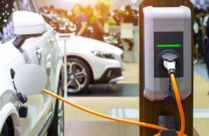 küresel elektrikli araç satışı