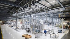 VW elektrikli araç yatırımı