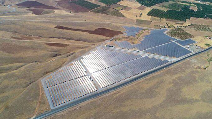 Akfen Yenilenebilir Enerji Karbon Sertifikası