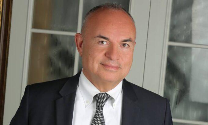 GÜYAD Başkanı Cem Özkök