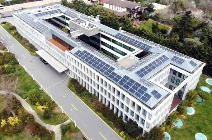 Galata Wind ile Doğan Holding kendi enerjisini üretecek