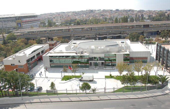 Kadıköy Belediyesi güneş enerjisi
