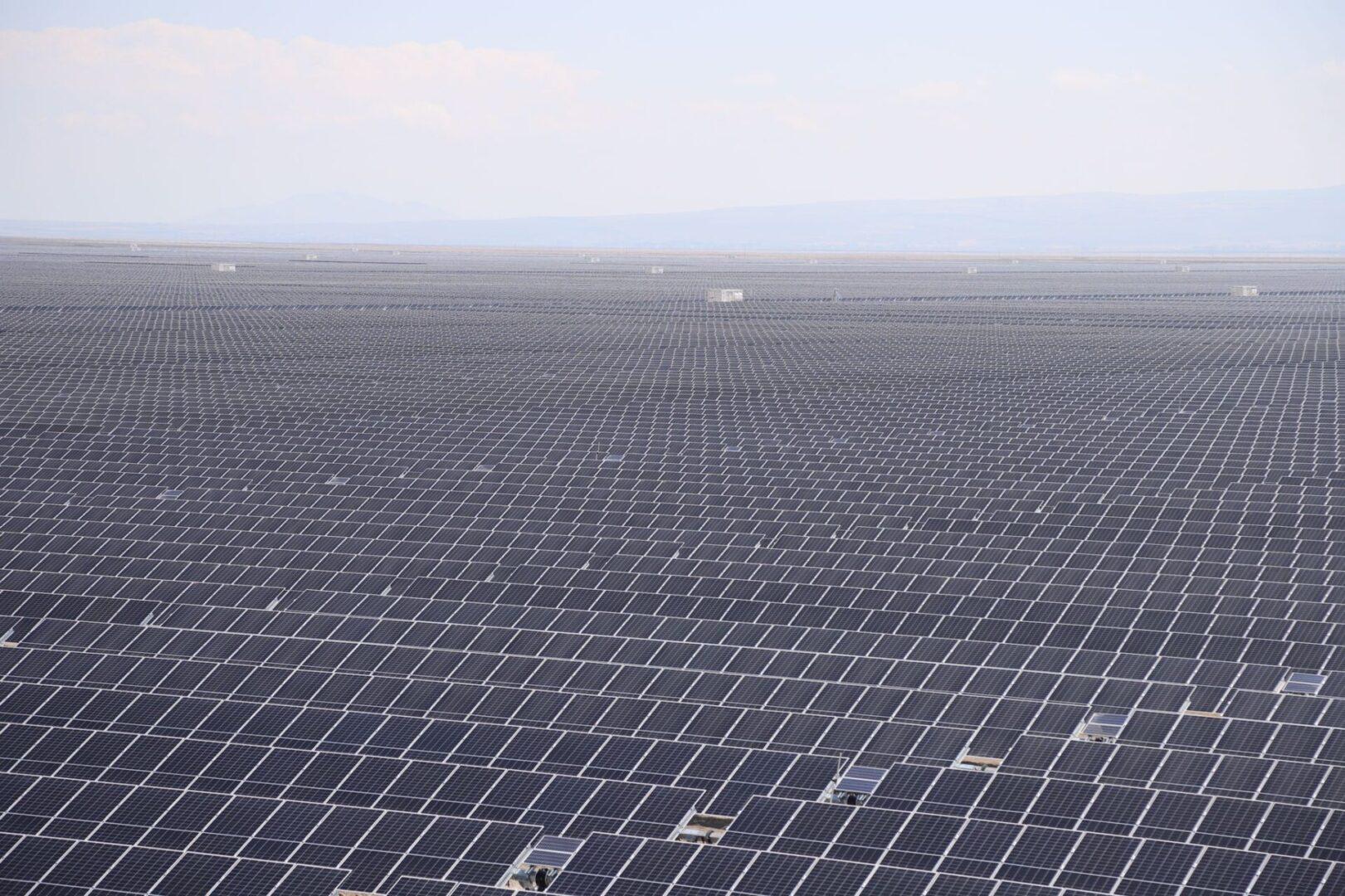 Karapınar Güneş Enerjisi Santrali