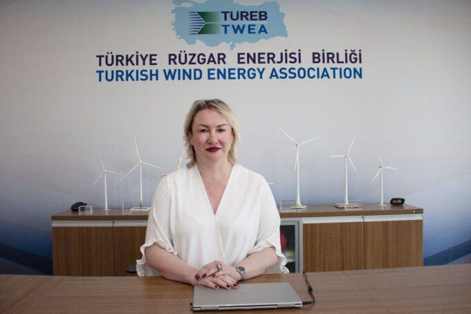 TÜREB Rüzgar Enerjisi Yatırımcı Rehberi