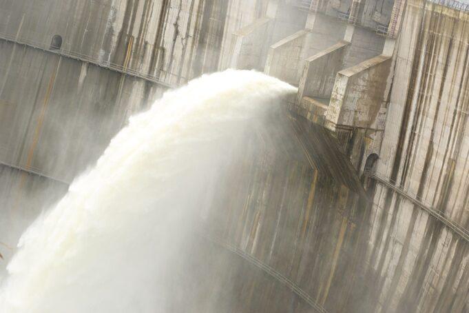 Türkiye geçen yıl 2 bin 480 MW HES kurulumu yaptı