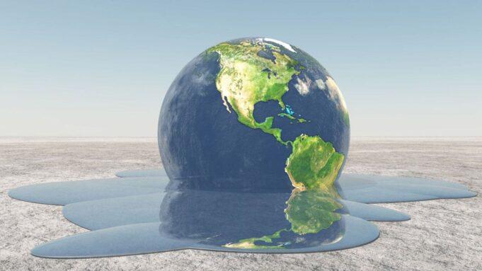 küresel net sıfır hedefi