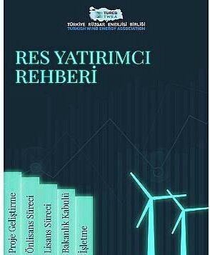Rüzgar Enerjisi Yatırımcı Rehberi