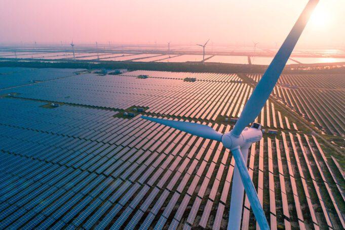 küresel yenilenebilir enerji kapasitesi