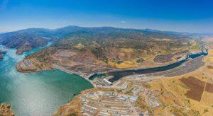 Cengiz Holding hibrit santrali