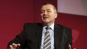 IATA Başkanı Willie Walsh