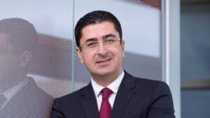 Sanko Enerji CEO'su Hakan Yıldırım