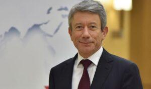 Shell Türkiye Ülke Başkanı Ahmet Erdem