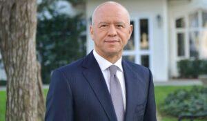 TPI Composites EMEA ve Hindistan Başkan Yardımcısı Gökhan Serdar